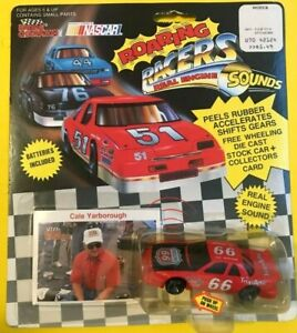 1991 CALE Yarborough Phillips #66 Diecast Roaring Racers Racing Champions NASCAR