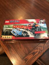 NEW Lego 4841 Harry Potter Hogwarts Express FACTORY SEALED 2010 Draco Malfoy