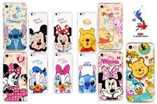 Disney Cute Soft TPU Phone Case Cover Stitch Minnie iPhone 5 6 7 8 Plus XS/R Max