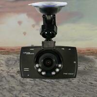 2.4inch Full HD 1080P Dash Cam Car DVR Driving Security Recorder Camera New Z2U6