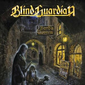 Live - Blind Guardian +++ DOPPEL CD Sehr guter Zustand +++ 2003