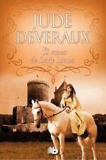 El amor de Lady Liana (Inedito) (Spanish Edition)