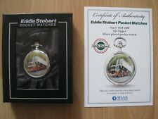 Eddie Stobart Pocket Watch, LUCY, DAF 2500. 8X4 TIPPER        (17)