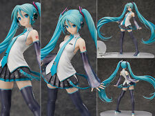 New VOCALOID3 Hatsune Miku V3 1/4 Figurine Figure No Box