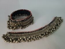 Dance-Oxidised-Anklet-Pay al-Gypasy-Afghan-Banjara New-Ethnic-Kutchi-Tribal- Belly