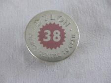 Capsule DYLON teinte tous tissus teinture pour textile N° 38 bois de rose