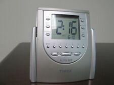 Timex - Auto-set Clock Radio AM FM with Digital Tuning - Model T311T - Tested