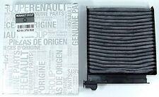 Genuine New Renault Clio Pollen Filter - 8201370532
