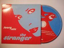 THE STRANGER : IVORY NITE ♦ CD SINGLE PORT GRATUIT ♦