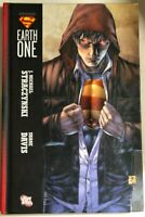 SUPERMAN: EARTH ONE (2010) DC Comics HC FINE-
