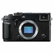 Fujifilm X-PRO2 Gehäuse / Body schwarz Neuware vom Fachhändler XPRO2