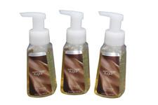 Bath & Body Works Warm Vanilla Sugar *Antibac* Foaming Hand Soap (Set of 3)