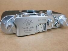 Leitz Leica IIIc Body 1950
