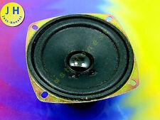 Altavoces/speaker 79mm 4 Ohm 10w #a528