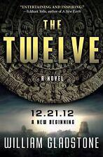 The Twelve by William Gladstone (2009, Hardcover)