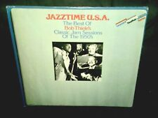 JAZZTIME U.S.A. - The Best Of Bob Thiele's Classic Jam Sessions - 2 LPs 1977