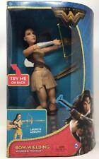 "DC Wonder Woman Bow-Wielding 12"" Doll"