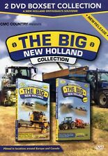 The Big New Holland Collection 2DVD Box Set New Release