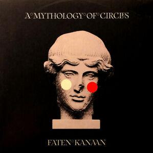 FATEN KANAAN ~ A Mythology Of Circles ~ Rare 2020 Fire Records 13-track PROMO CD