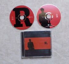 "CD AUDIO MUSIQUE / R. KELLY ""R."" 30T 2 X CD ALBUM 1998 POP"