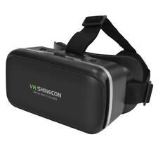 SHINECON 6 Generation G04 3D IMAX Screen VR Glasses Virtual Reality Headset