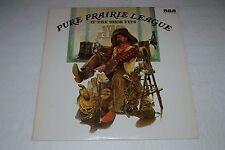 Pure Prairie League~If The Shoe Fits~John Boylan~RCA Victor~FAST SHIPPING