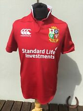 BRITISH & IRISH LIONS CANTERBURY NEW ZEALAND 2017 - SIZE MEDIUM