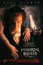 Immortal Beloved Movie Poster 24in x 36in