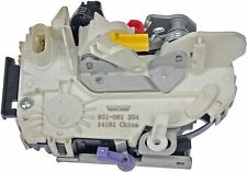 DORMAN 931-081 R/Front Door Lock Actuator & Latch for 10-18 RAM 4-Door Pickup
