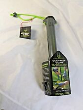 Cleanup Claw Pooper Scooper Grabber Dog Poop Doggie Doo Disposal System w/ Bags