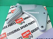 APRILIA moto Pegaso 650 staffa supporto pedana posteriore footrest 1997 2000