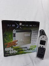 Nextgen 400/600w Digital Ballast