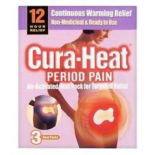 Cura-heat Air Attivo calore periodo 3