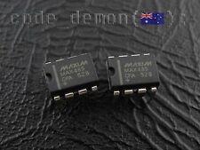 MAXIM MAX485CPA MAX485 DIP-8 RS-485/RS-422 Transceiver (x2) - Arduino / AVR