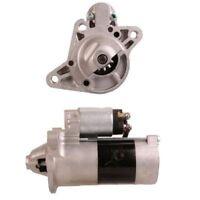 Anlasser Mazda 3 (BK14 + BK12) 2.0 MZR-CD Diesel Starter M2T88671 RF5C-18-400