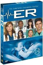 Visnjic, Goran - Emergency Room - Staffel 14 [6 DVDs]