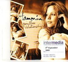 (DR300) Tammin, Pointless Relationship - 2005 DJ CD