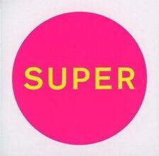 Super by Pet Shop Boys (CD, Apr-2016)