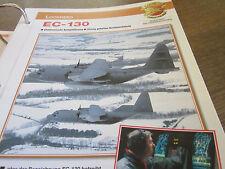 Faszination 5 72 LOckheed EC 130 Elektronische Kriegsführung USA