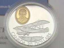pièce de monnaie Canada 20 Dollars 1992 PP #18