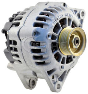 Remanufactured Alternator  Vision OE  8156-3