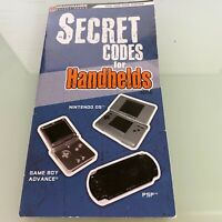 Secret Codes 2008 For Consoles And Handhelds Video Game Cheat Codes Book