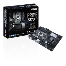 ASUS PRIME Z370-P Mainboard Sockel 1151 ATX Formfaktor