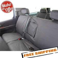 Covercraft SS8462PCCH 2nd Row Seat Covers for 2017-2020 Ford F-Series Super Duty