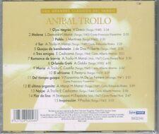 Anibal Troilo Clasicos del Tango 15 Grandes Exitos BRAND NEW  SEALED  CD