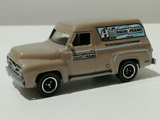 1955 FORD F-100 PANET DELIVERY VAN BROS FARMS MATCHBOX SUPERFAST No.733 THAILAND