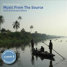 NEW Music From The Source (Audio CD)