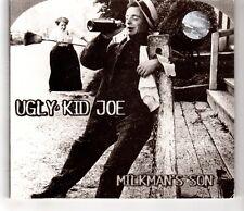 (HI621) Ugly Kid Joe, Milkman's Son - 1995 CD