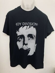 Joy Division T Shirt Size XL New Order The Cure Siouxsie The Smiths The Clash