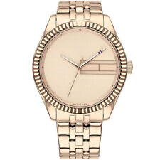 Tommy Hilfiger Women's Pale Rose Gold watch 1782082 RRP £150